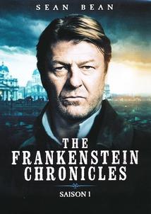 THE FRANKENSTEIN CHRONICLES - 1