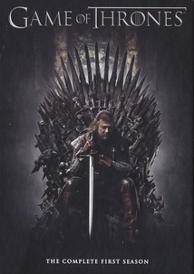 GAME OF THRONES - 1/1