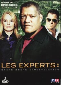 LES EXPERTS - 10/1