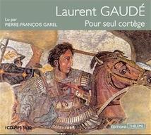 POUR SEUL CORTÈGE (CD-MP3)