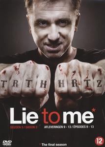 LIE TO ME - 3/2
