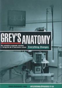 GREY'S ANATOMY - 9/3