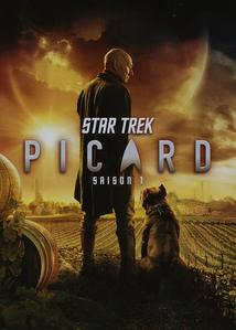 STAR TREK : PICARD - 1