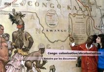 CONGO : COLONISATION/DÉCOLONISATION