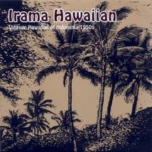 IRAMA HAWAIIAN. VINTAGE HAWAIIAN OF INDONESIA 1950S
