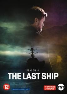 THE LAST SHIP - 4