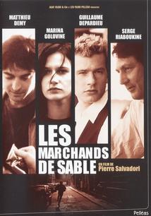 LES MARCHANDS DE SABLE