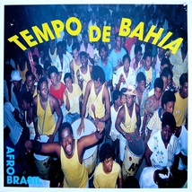 TEMPO DE BAHIA / AFROBRASIL