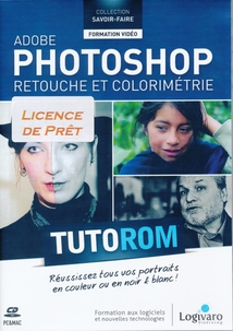PHOTOSHOP CS5 - RETOUCHE ET COLORIMETRIE