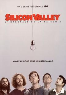 SILICON VALLEY - 2