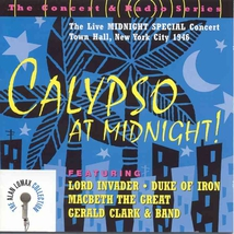 CALYPSO AT MIDNIGHT