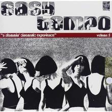 EASY TEMPO - VOL. 5 - A SLAMMIN' CINEMATIC EXPERIENCE