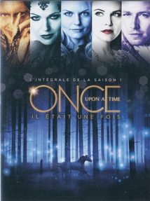 ONCE UPON A TIME - 1/1