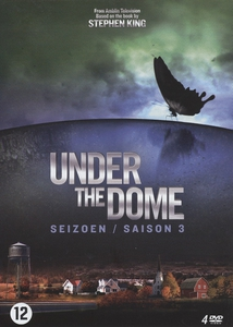 UNDER THE DOME - 3