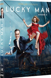 LUCKY MAN - SAISON 2
