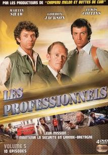 LES PROFESSIONNELS - 5