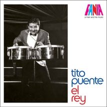 EL REY - A MAN AND HIS MUSIC