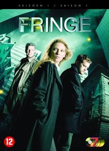 FRINGE - 1/2