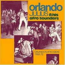 ORLANDO'S AFRO IDEA 1969-72