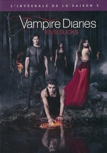 VAMPIRE DIARIES - 5/2