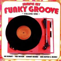 SAMPLE MY FUNKY GROOVE (VOLUME ONE)