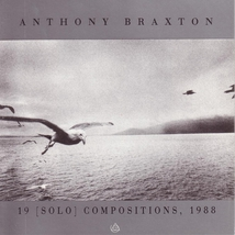 19 (SOLO) COMPOSITIONS, 1988