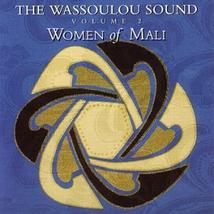 THE WASSOULOU SOUND VOL. 2: WOMEN OF MALI