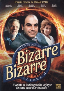 BIZARRE BIZARRE - 4