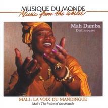 MALI: LA VOIX DU MANDINGUE: DJELIMOUSSO