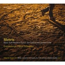 MOTETS (MANUSCRIT DE CAMBRAI A 410)