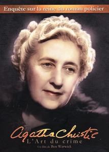 AGATHA CHRISTIE - L'ART DU CRIME