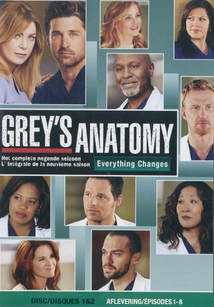GREY'S ANATOMY - 9/1
