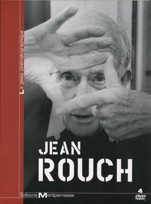 JEAN ROUCH RACONTE À PIERRE-ANDRÉ BOUTANG
