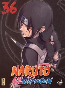 NARUTO SHIPPUDEN - 36
