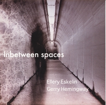 INBETWEEN SPACES
