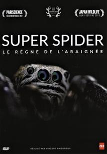 SUPER SPIDER : LE RÈGNE DE L'ARAIGNÉE