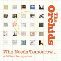 WHO NEEDS TOMORROW... (A 30 YEAR RETROSPECTIVE)