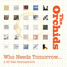 WHO NEEDS TOMORROW... (A 30 YEAR RETROSPECTIVE)