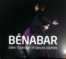 BIEN L'BONSOIR M'SIEURS-DAMES