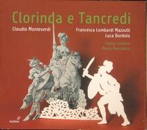 CLORINDA E TANCREDI