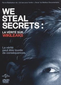 WE STEAL SECRETS : THE STORY OF WIKILEAKS