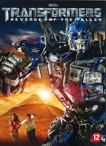 TRANSFORMERS - 2: LA REVANCHE