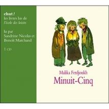 MINUIT-CINQ