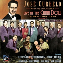 LIVE AT THE CHINA DOLL, VOL. 2