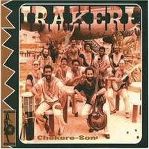 CHEKERE-SON (BEST OF 1978-1980)