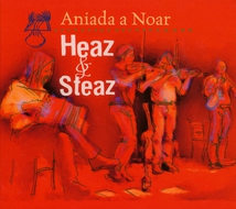 HEAZ & STEAZ