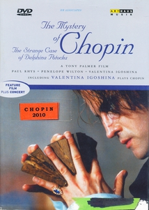 THE MYSTERY OF CHOPIN