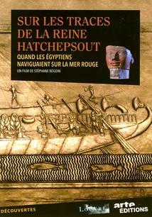 SUR LES TRACES DE LA REINE HATCHEPSOUT
