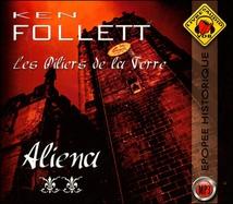 LES PILIERS DE LA TERRE VOL.2: ALIENA (CD-MP3)