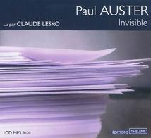 INVISIBLE (CD-MP3)